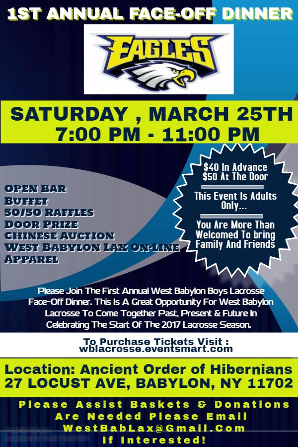 copy of fundraising event flyer template 4 wblacrosse