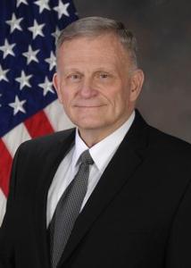 Maj Gen Todd Stewart
