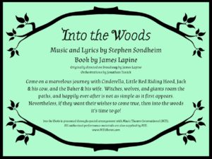 Into-the-Woods-Graphic - St Columba Theater