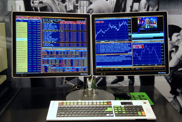Finance Training Workshop- Bloomberg Terminal - DSIF