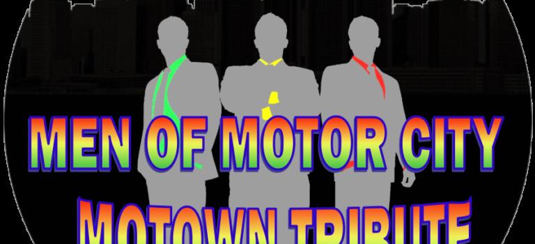 UpcomingMen of Motor City 03-07-2018
