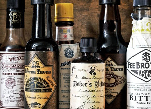 Understanding Bitters – Cocktails and Beyond!