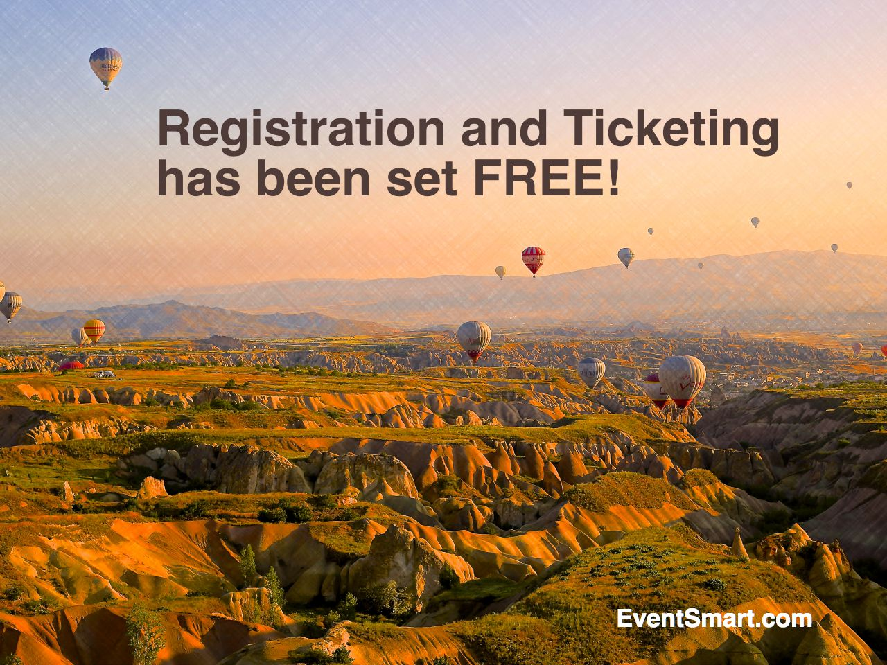 Free online event registration and ticketing management websites