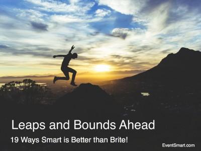 19 Ways Smart is Better than Brite