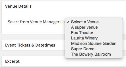 online event registration ticketing venue management order