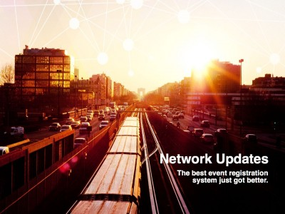 Network Updates: April 2016