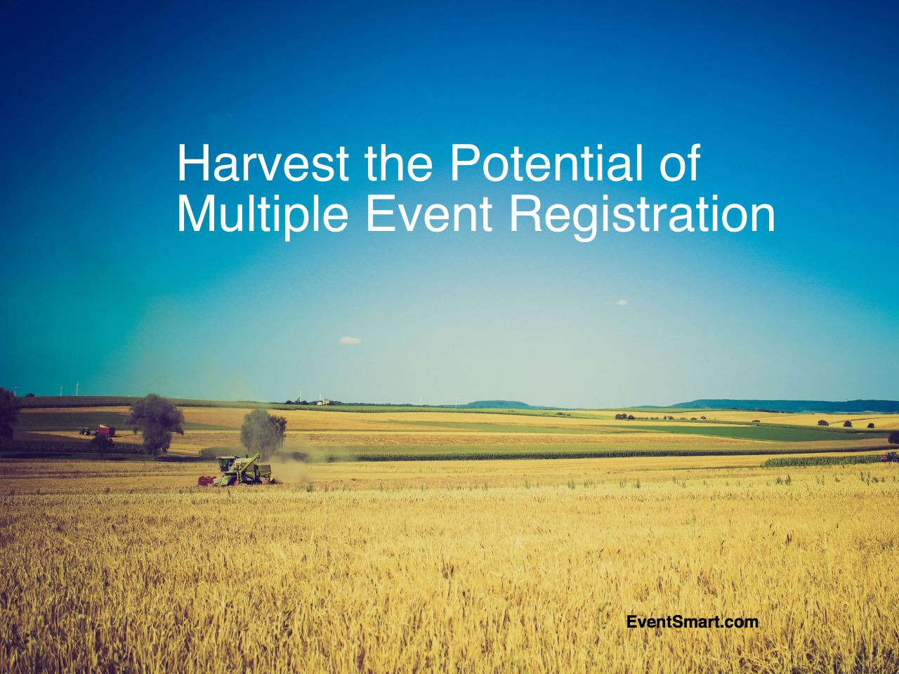 multiple event registration ticketing Event Smart