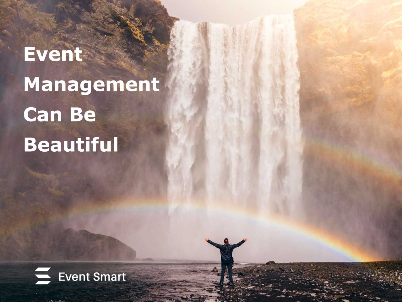 Event Management Can Be Beautiful Advanced Event Editor