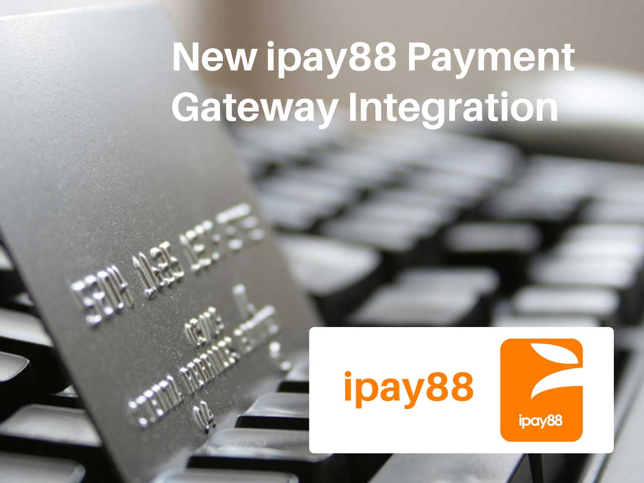 ipay88 payment gateway integration for events registration tickets