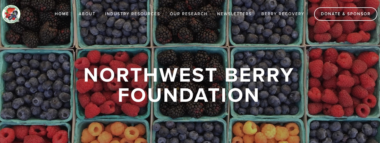 Northwest Berry Foundation