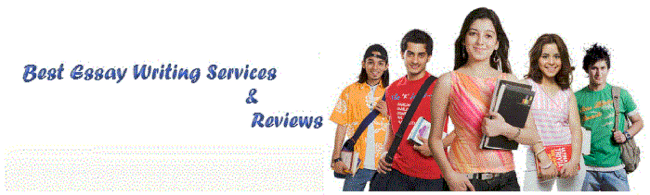 Best essay writing services and reviews reviewwriter