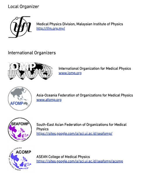 Organizer - 14th Asia-Pacific Physics Conference 2019