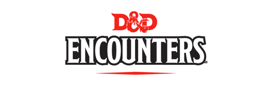 What is D&D Encounters? - The Brooklyn Strategist