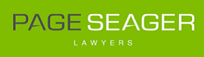 Page Seager logo