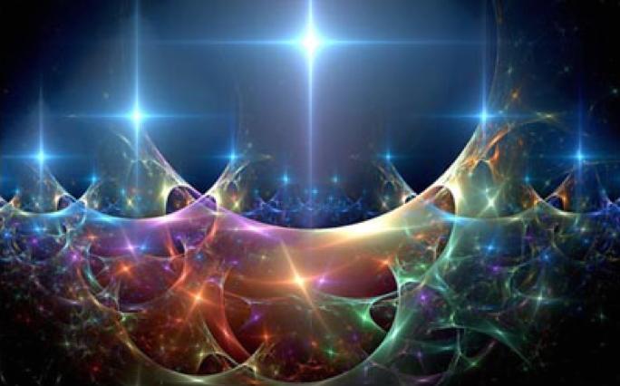 Cosmic Enchantment