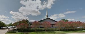 Convict Hill Church