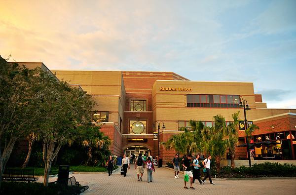 UCF Student Union