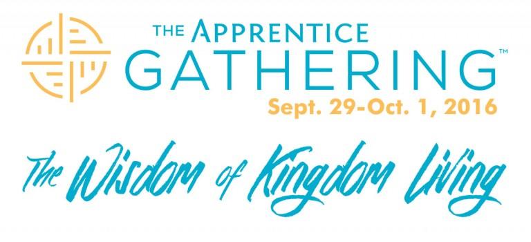 Apprentice Gathering 2016