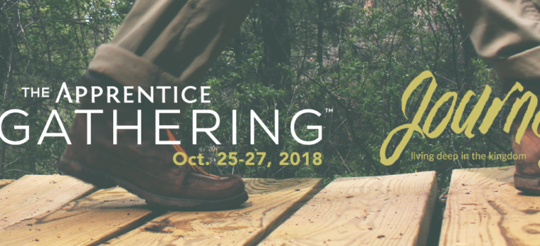 The Apprentice Gathering 2018