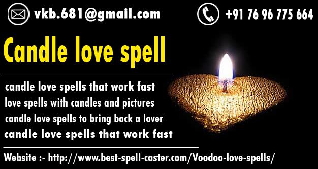 Watch Live Candle love spells Casting by- Maulana Ashfaq Khan